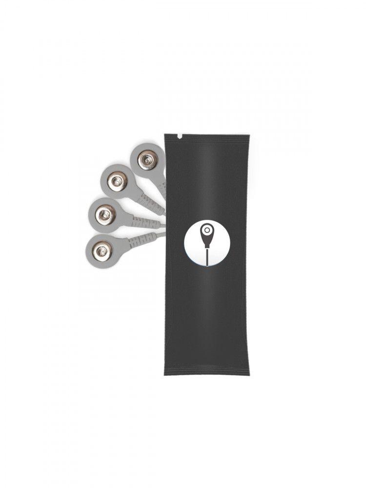 Câble électrodes Duo Sport S