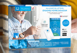 L'électrostimulation au service des seniors